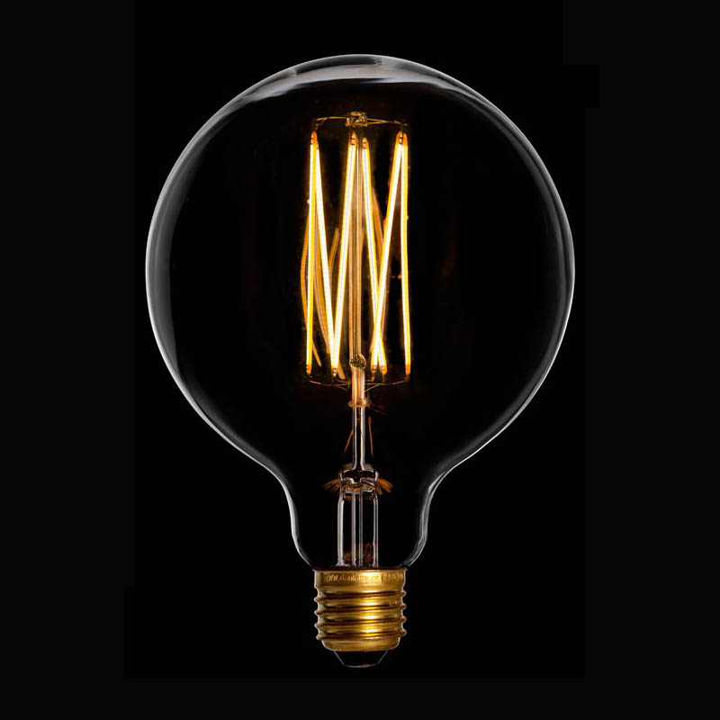 Mega Edison 125mm LED