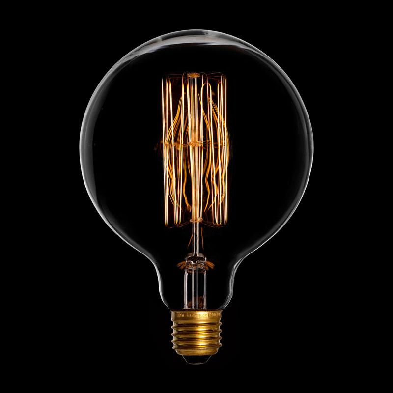 Mega Edison birne