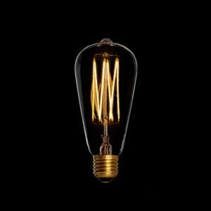 Edison Lamp LED E27