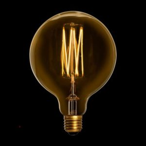 Mega Edison GOLD LED