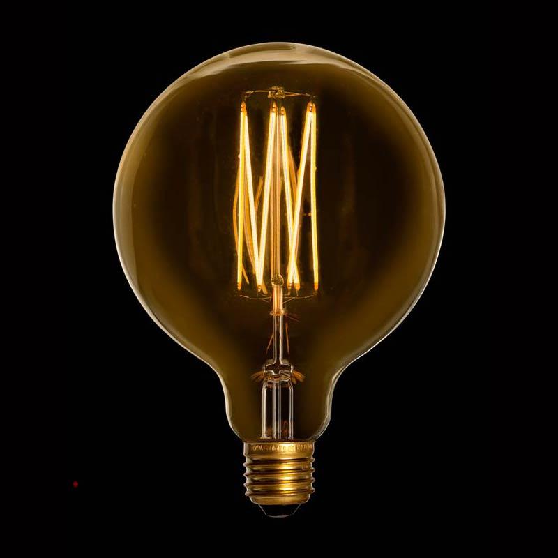 Mega Edison GOLD LED