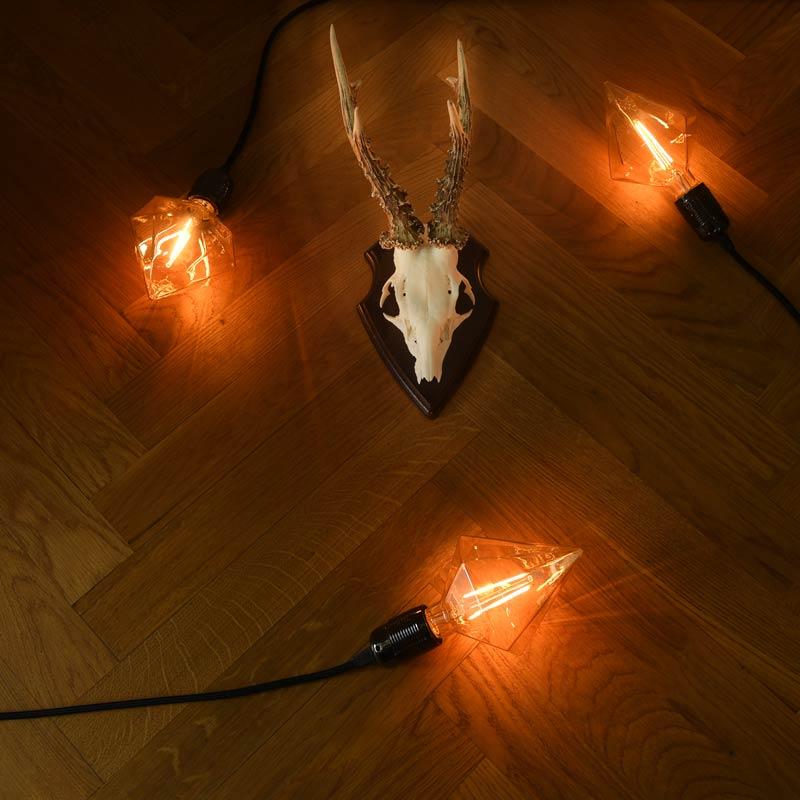 Diamond LED