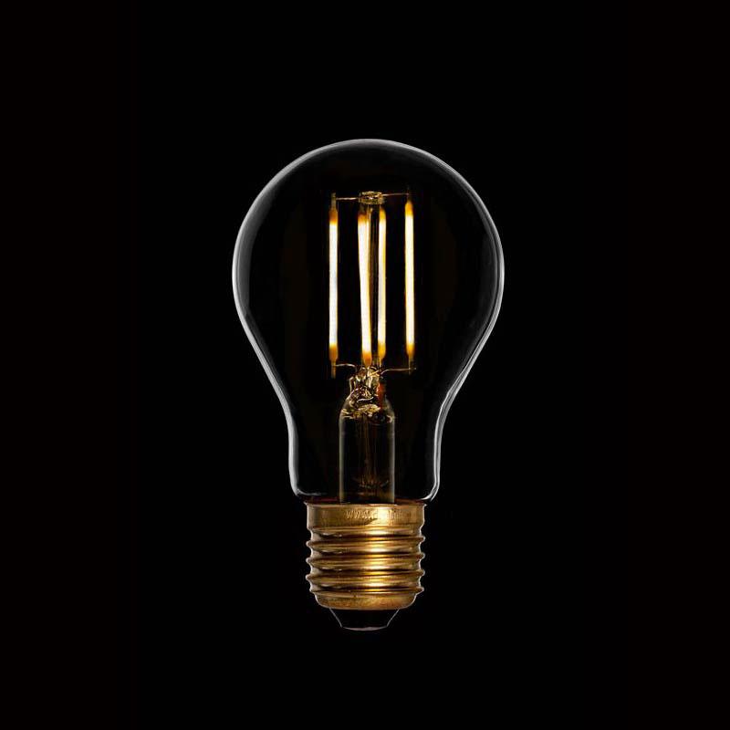 Eksteriør pære LED