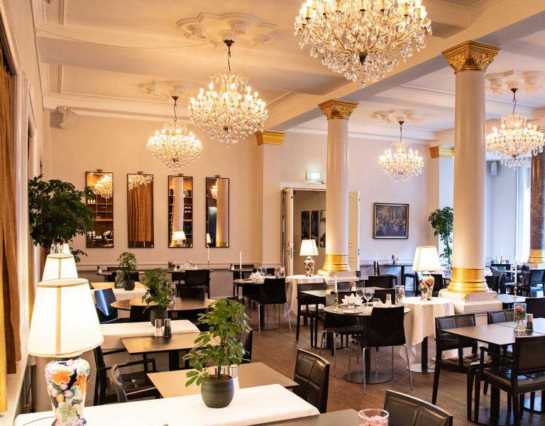 First hotel Odense