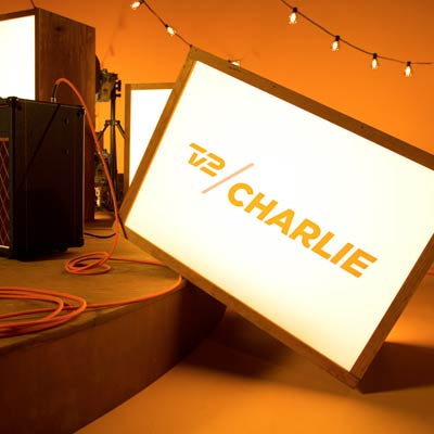 TV2 Charlie